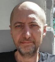 Jiří Robinson Roup