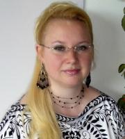 Lucie Moraru Rytířová