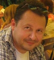 Martin Sedlák