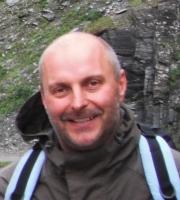 Tibor Novodomský