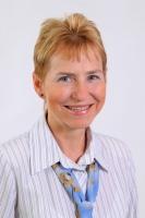 Olga Měšťánková