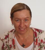 Lenka Makovcová - Demartini