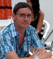 Michal Bareš